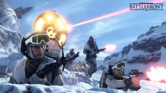 Star Wars Battlefront Game Wallpaper 48665