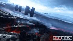 Star Wars Battlefront Wallpaper 48670