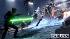 Star Wars Battlefront Wallpaper HD 48664