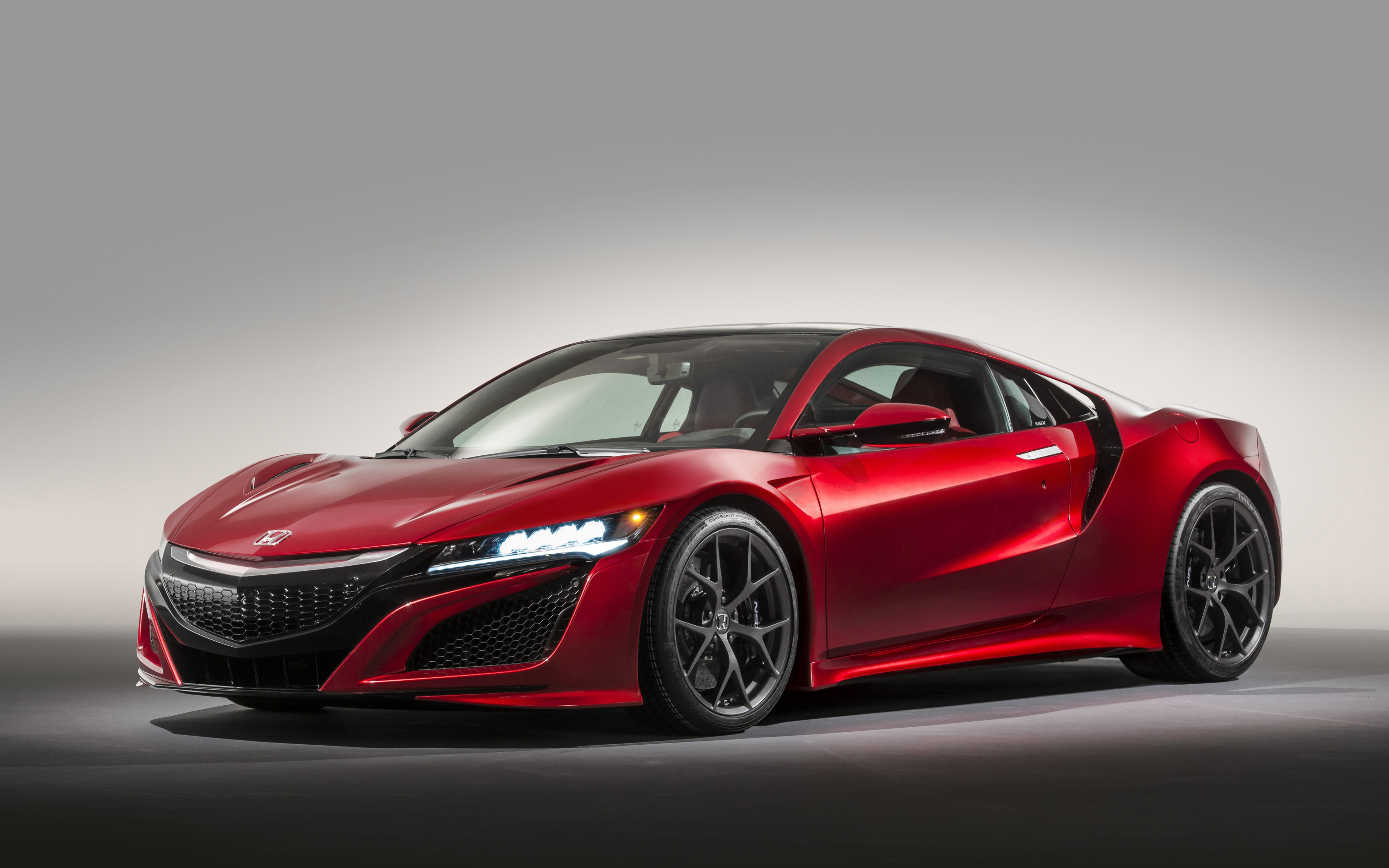 2015 honda nsx wallpaper 47543