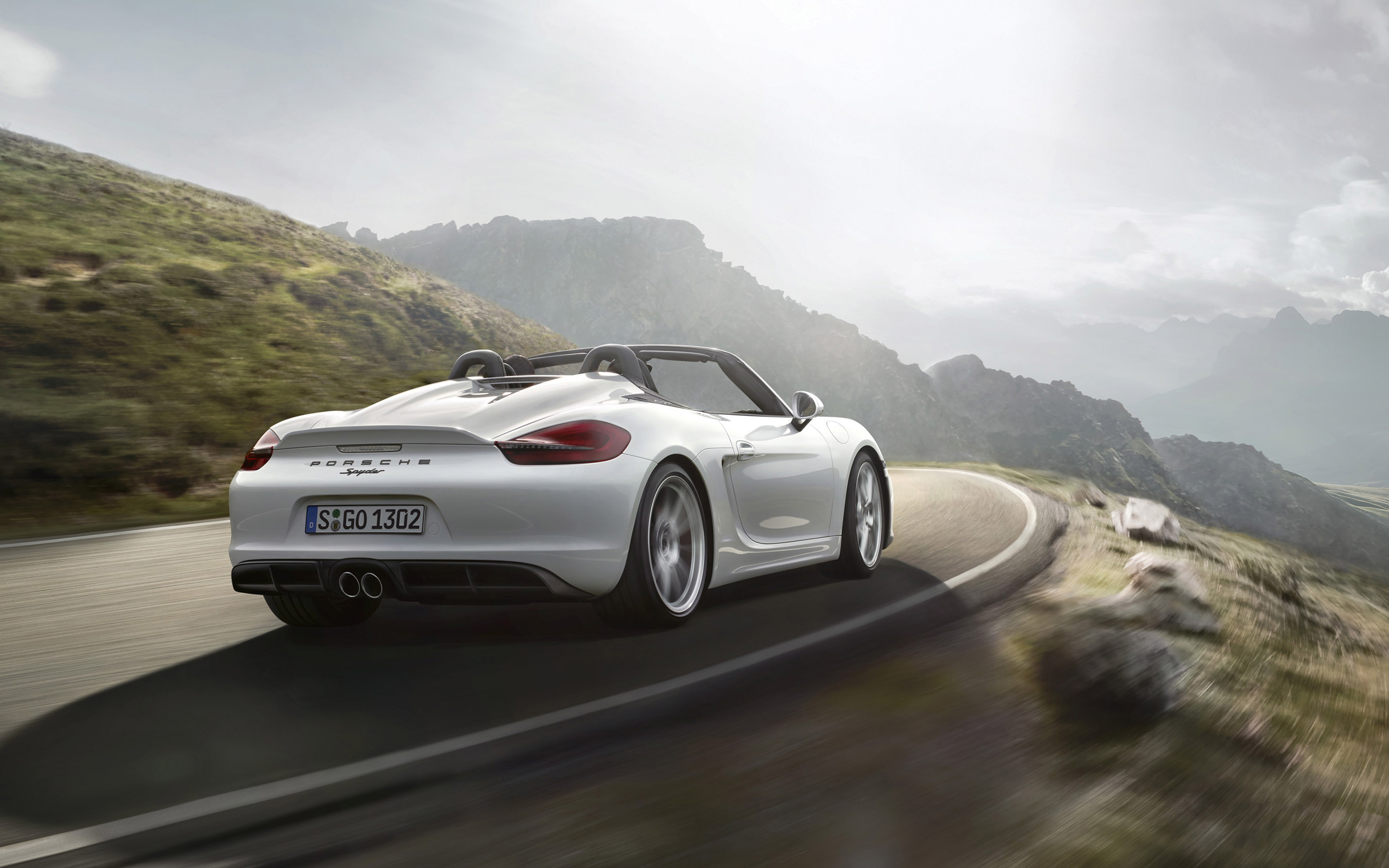 2015 porsche boxster wallpaper 47539