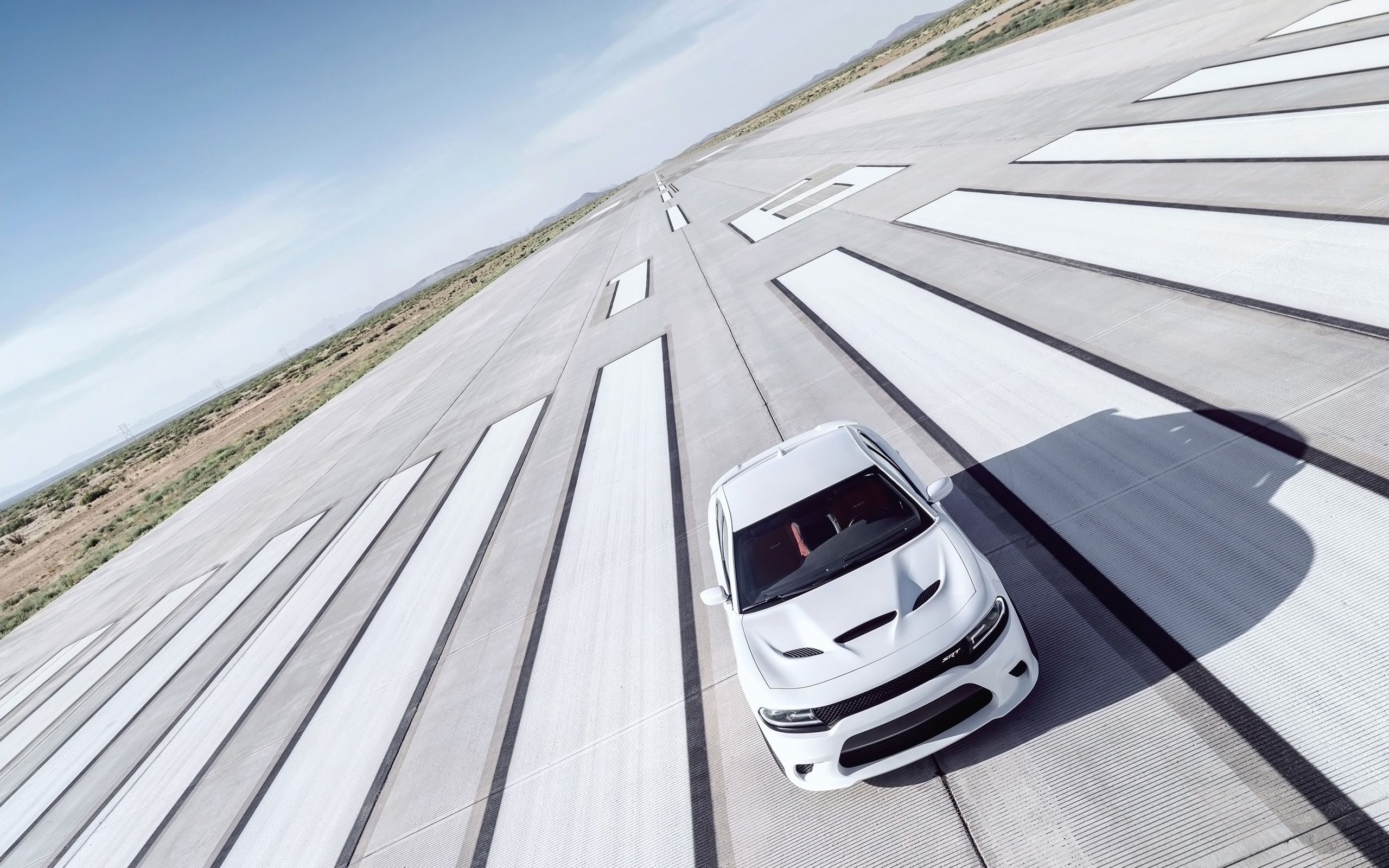 awesome 2015 dodge charger srt hellcat wallpaper 47618