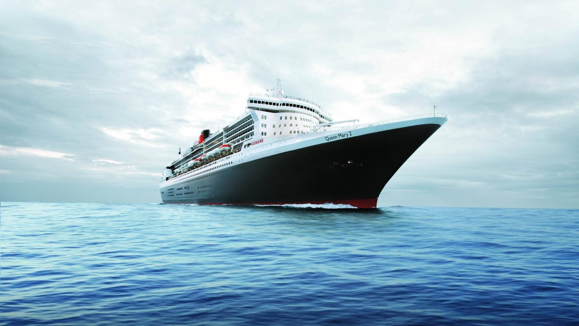 cruise ship wallpaper 46701