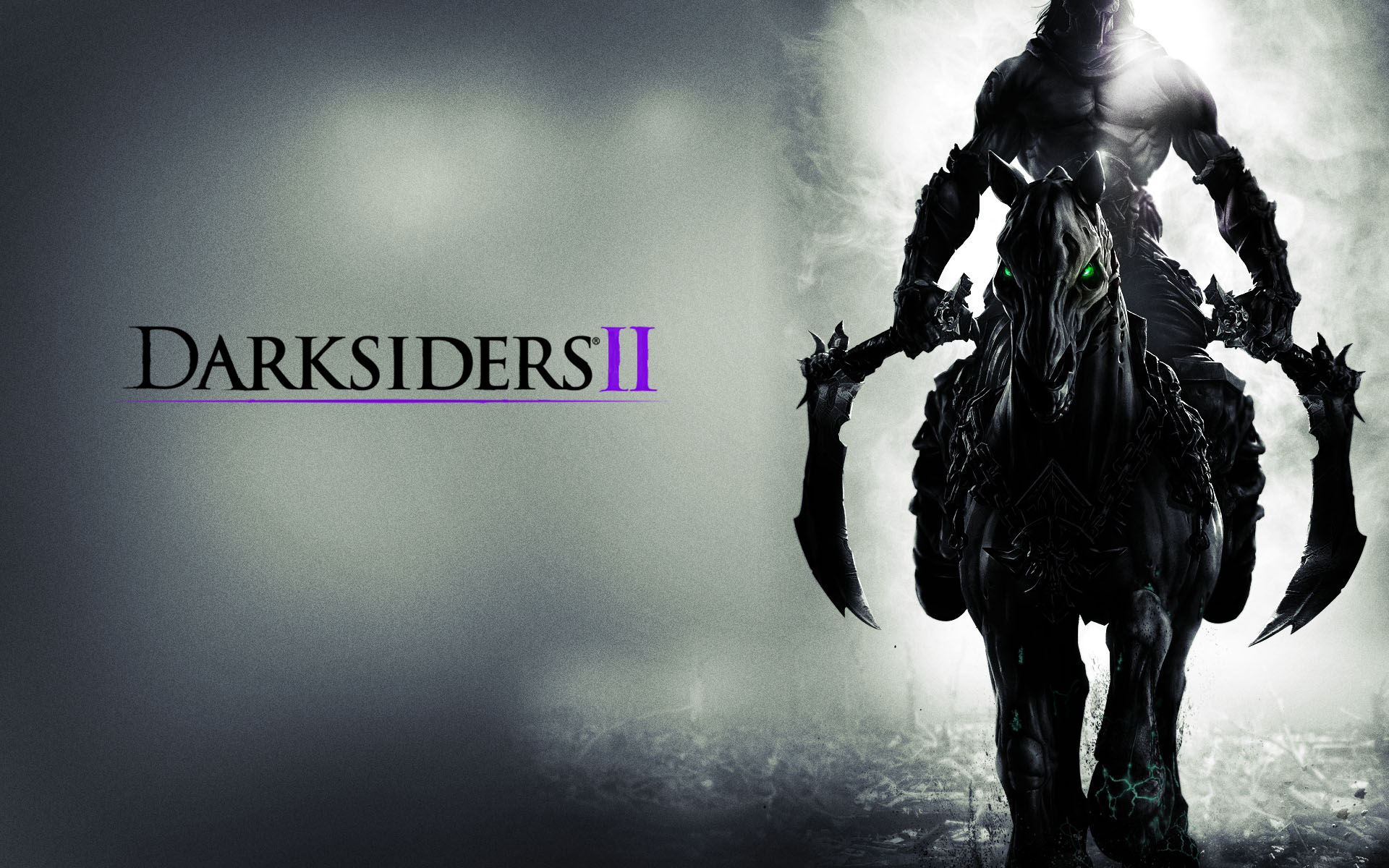 darksiders 2 wallpaper 46652