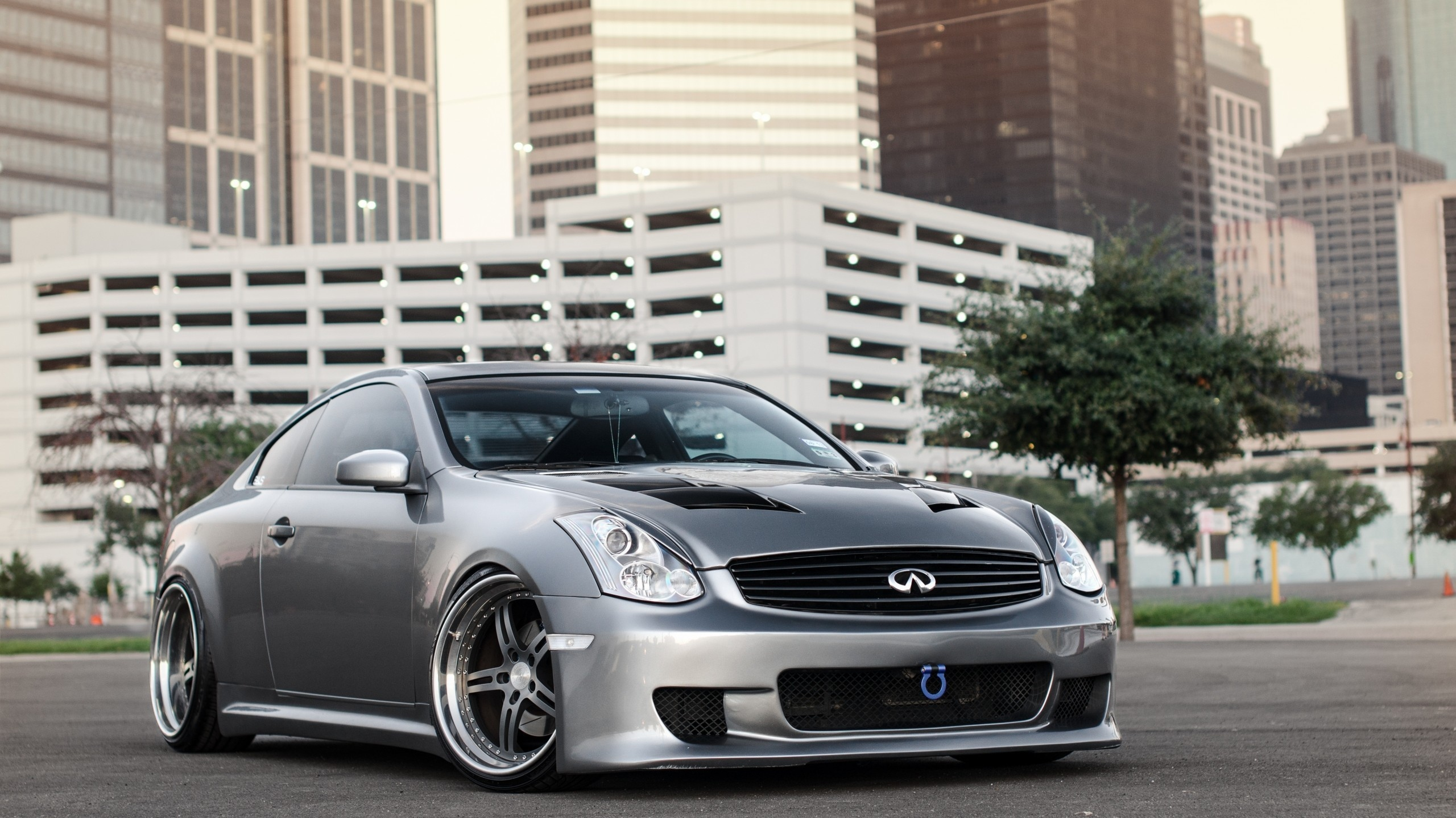 Delightful Infiniti G35 Wallpaper 46224
