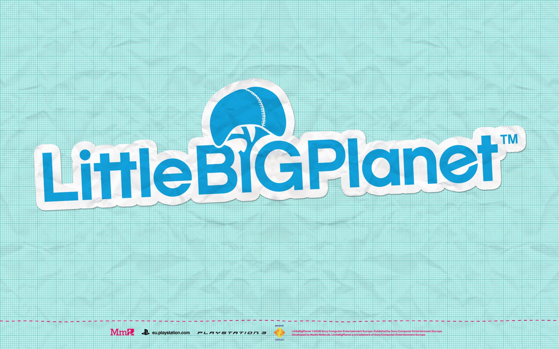 little big planet wallpaper 46649