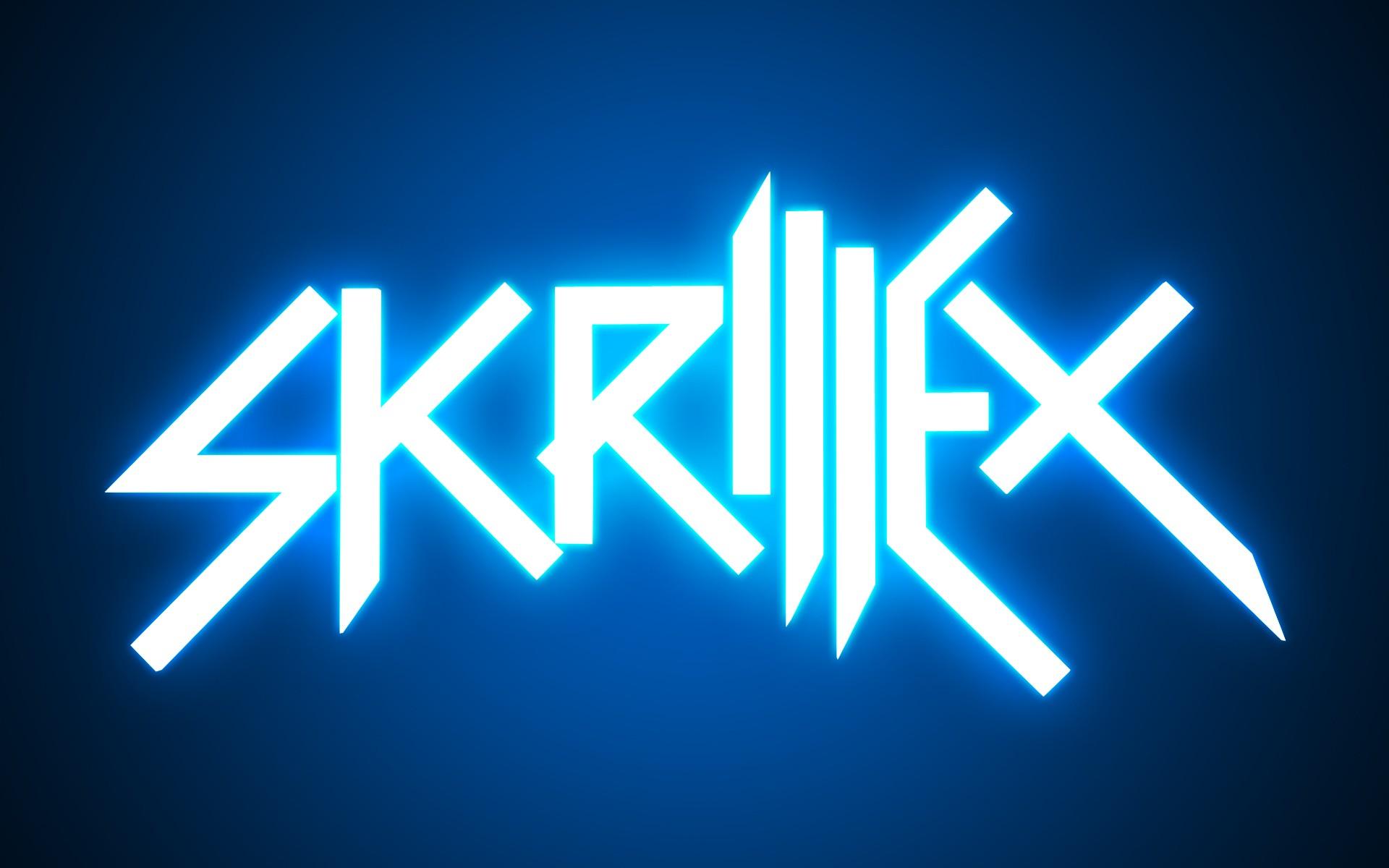 Neon Skrillex Wallpaper 46661
