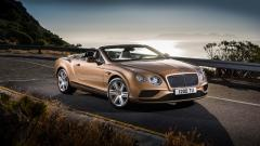 2015 Bentley Continental GT Wallpaper HD 46641
