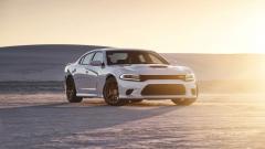 2015 Dodge Charger SRT Hellcat Wallpaper 47617