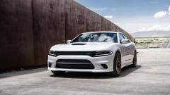 2015 Dodge Charger SRT Hellcat Wallpaper HD 47615