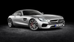 2015 Mercedes AMG GT S Edition Wallpaper 47559