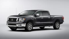 2016 Nissan Titan XD Wallpaper 47564