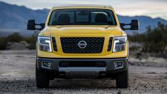 2016 Nissan Titan XD Wallpaper 47565