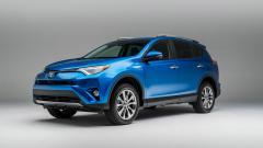 2016 Toyota Rav4 Hybrid Wallpaper 47562
