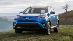 2016 Toyota Rav4 Hybrid Wallpaper 47563