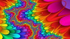 Abstract Bright Wallpaper 46666