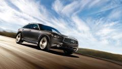 Awesome Infiniti Wallpaper 46234