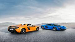 Awesome McLaren 650S Wallpaper 47538