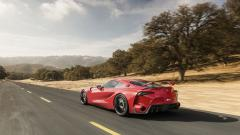 Awesome Toyota FT 1 Concept Wallpaper 47602