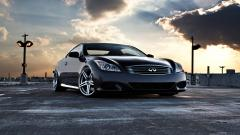 Beautiful Infiniti G37 Wallpaper 46225