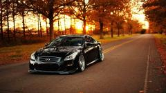 Beautiful Infiniti Wallpaper 46239