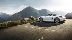 Excellent 2015 Porsche Boxster Wallpaper 47542