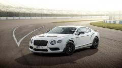Fantastic 2015 Bentley Continental GT3 Wallpaper 46640
