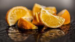 Fantastic Citrus Wallpaper 46222