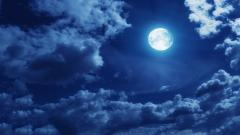 Fantastic Moon Wallpaper 46690