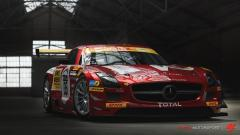 Forza Motorsport 4 Wallpaper 47579