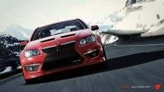Forza Motorsport 4 Wallpaper 47592