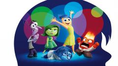 Inside Out Movie Wallpaper 46644