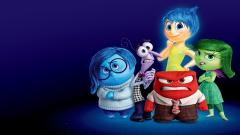 Inside Out Movie Wallpaper HD 46643