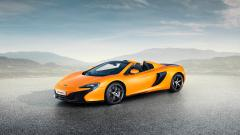McLaren 650S Wallpaper 47537