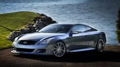 Pretty Infiniti G37 Wallpaper 46230