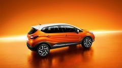 Renault Captur Wallpaper 47532
