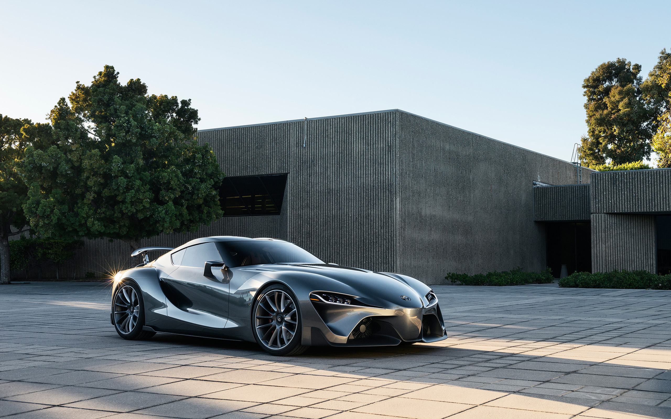 toyota ft 1 concept wallpaper hd 47601