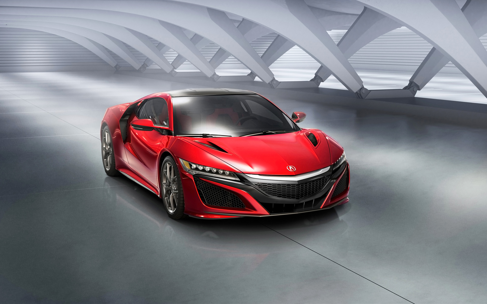 2016 acura nsx wallpaper hd 46243