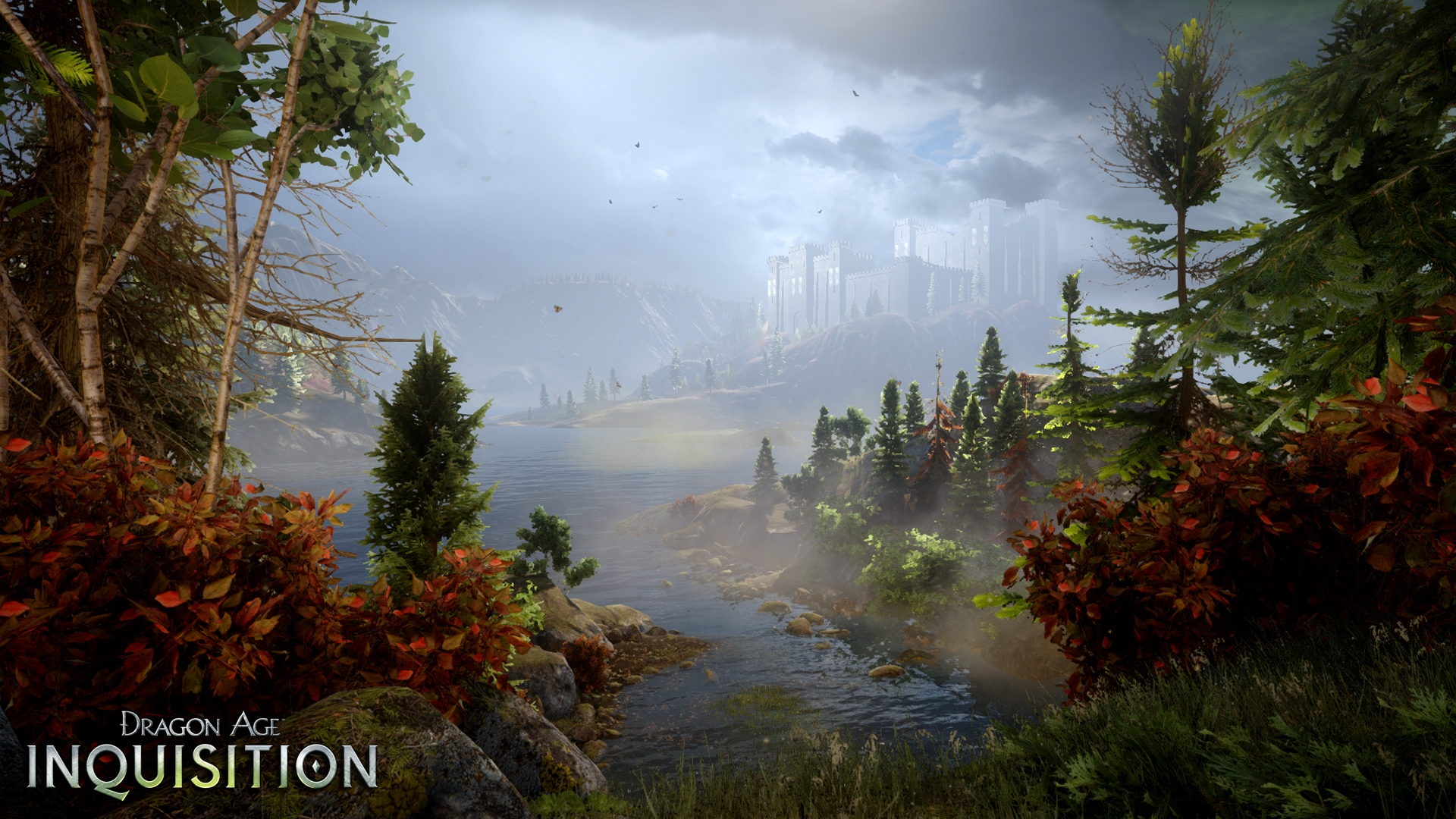 Download Dragon Age Inquisition Wallpaper 46379 1920x1080 Px High