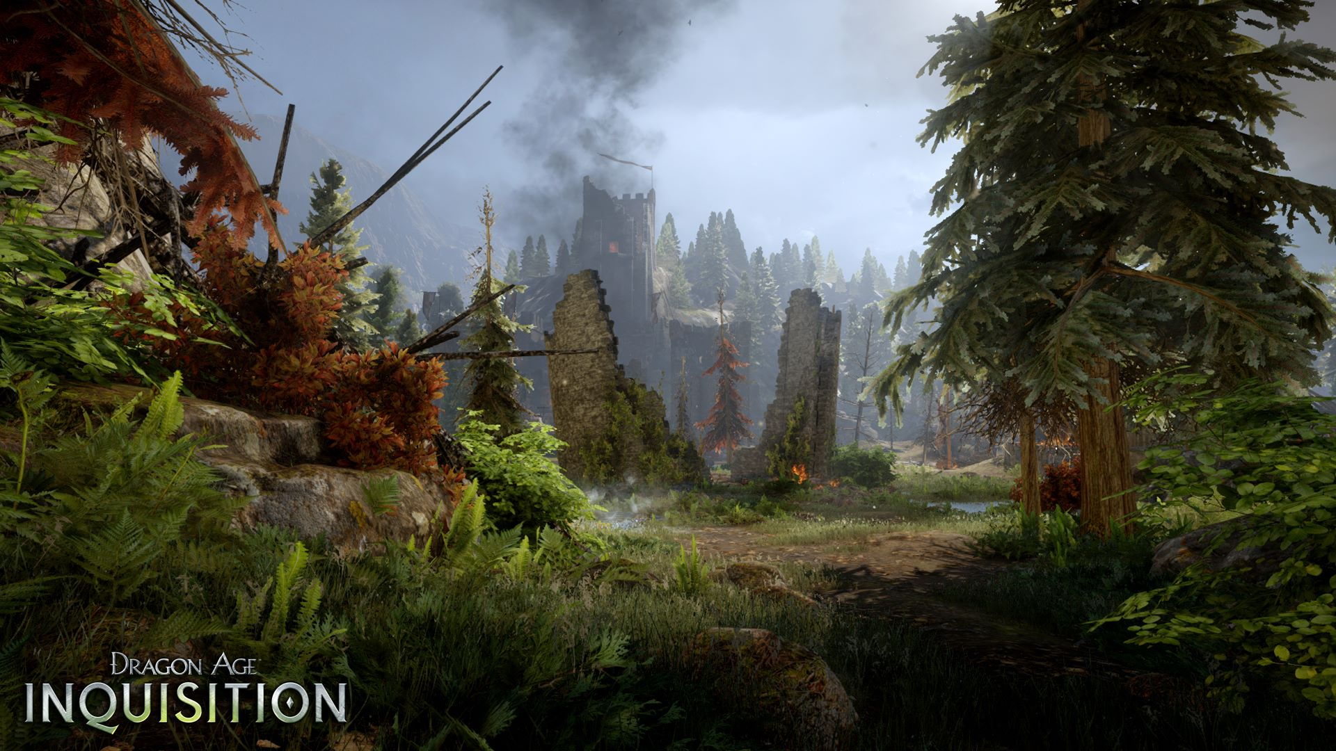 Travel Times In Dragon Age Inquisition
