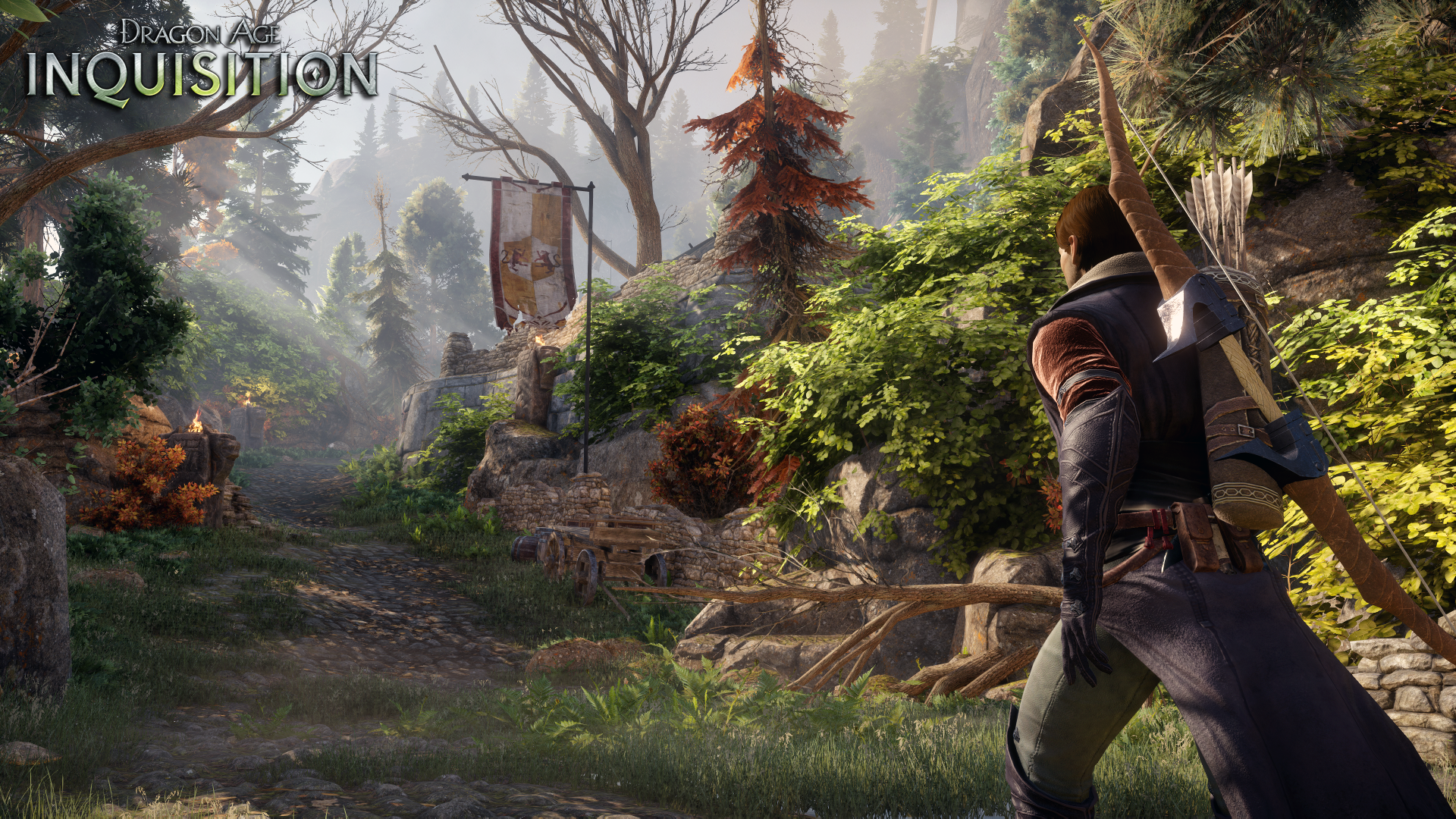 Dragon Age Inquisition Wallpaper Hd 46384 1920x1080px