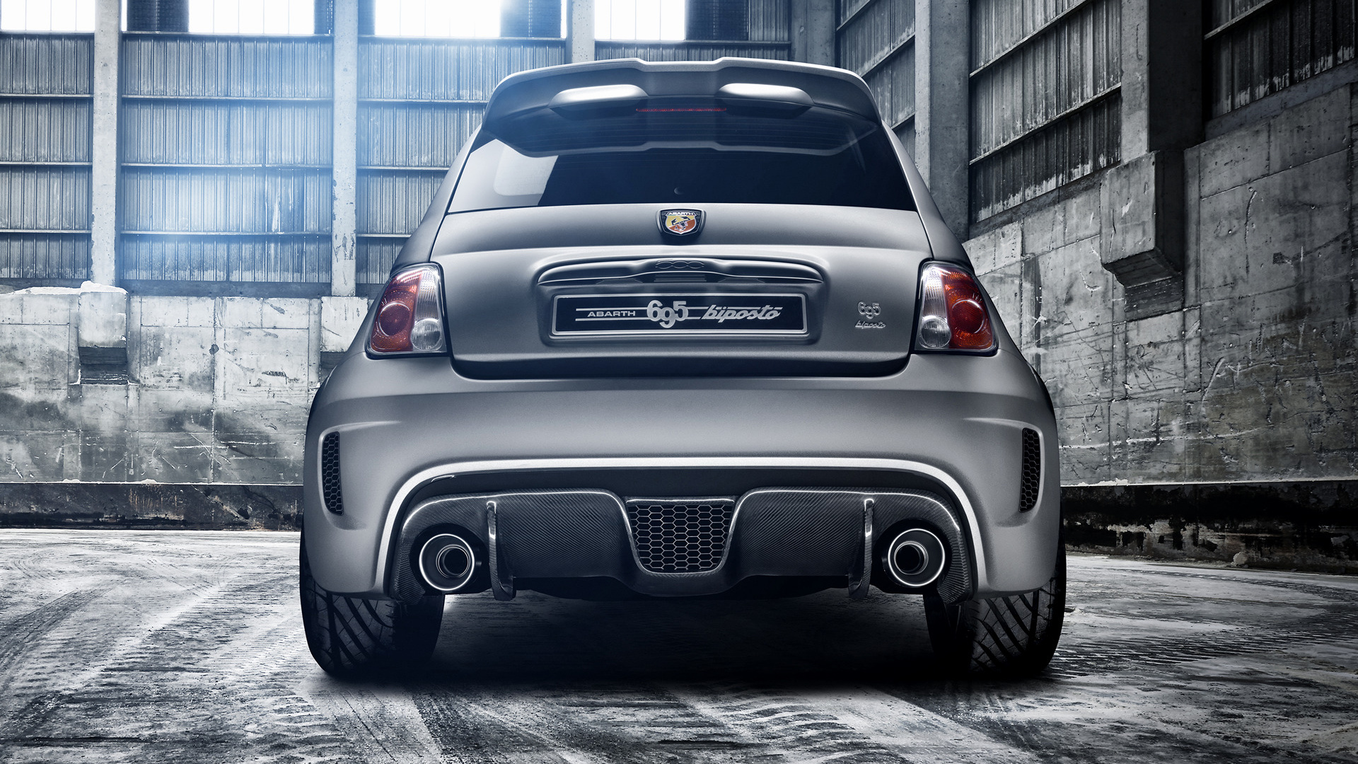 Fiat Abarth 695 Biposto Wallpaper HD 47725 1920x1080 px ~ HDWallSource.com