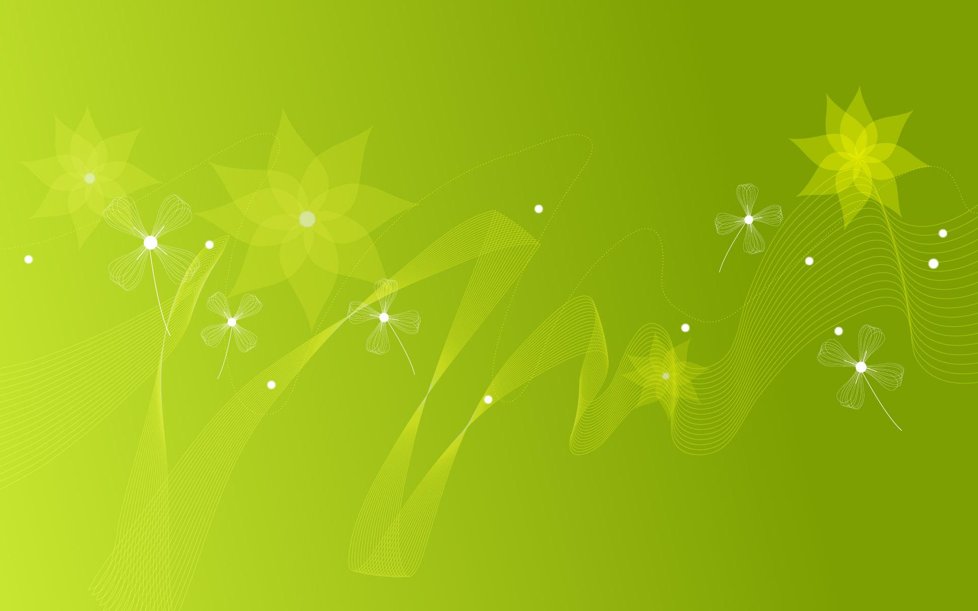 light green wallpaper 46970