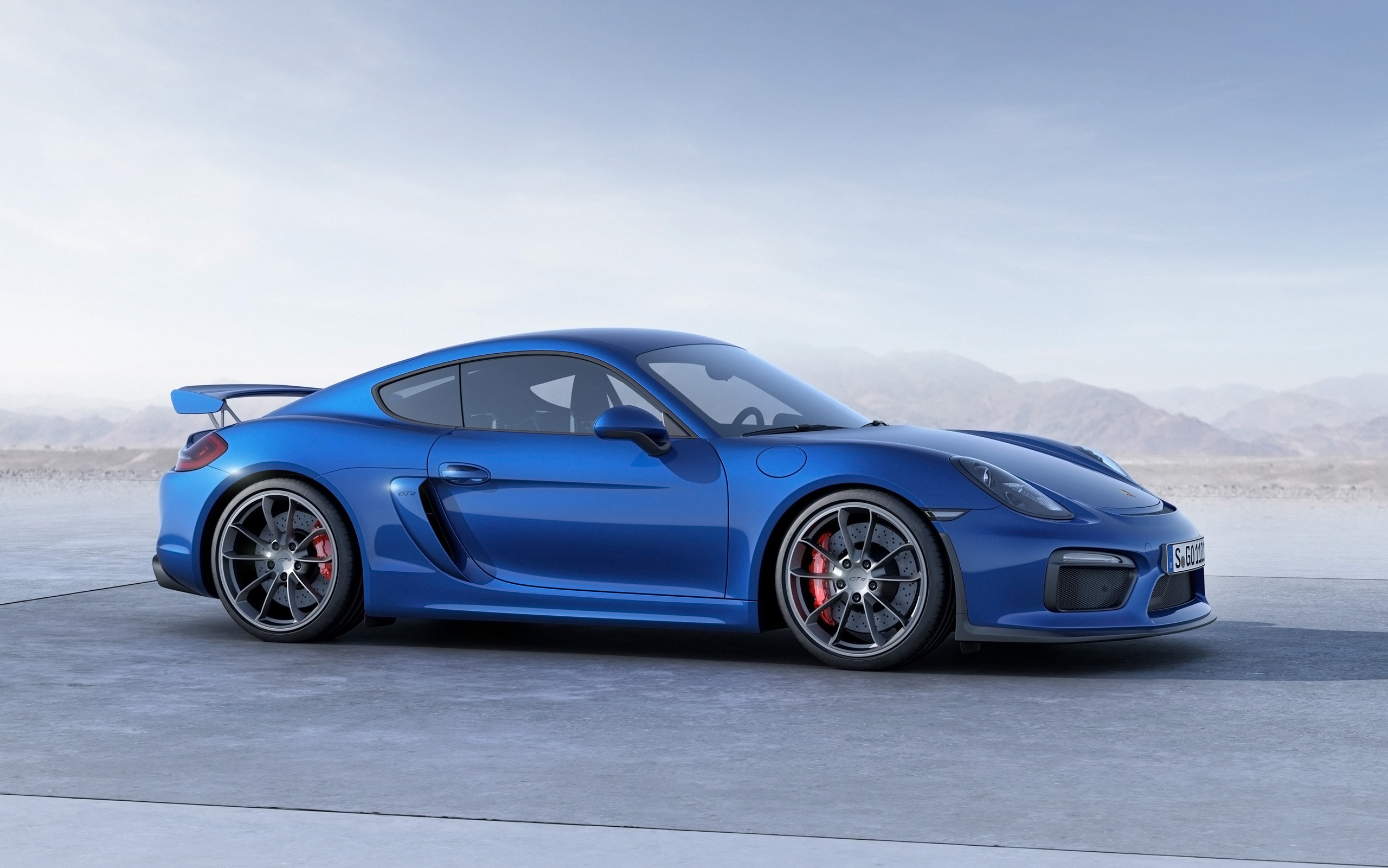 Porsche Cayman Gt4 Wallpaper 47777 2560x1600 Px