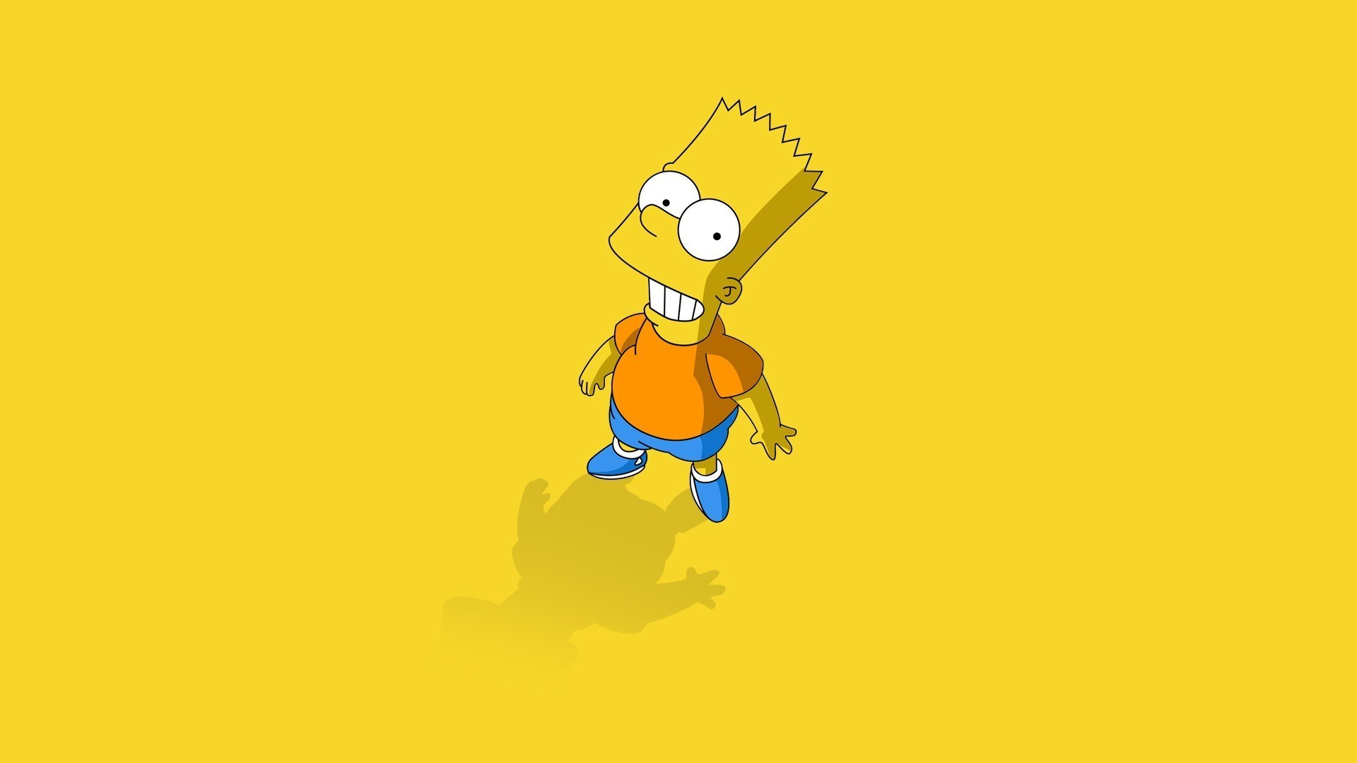 the simpsons live wallpaper