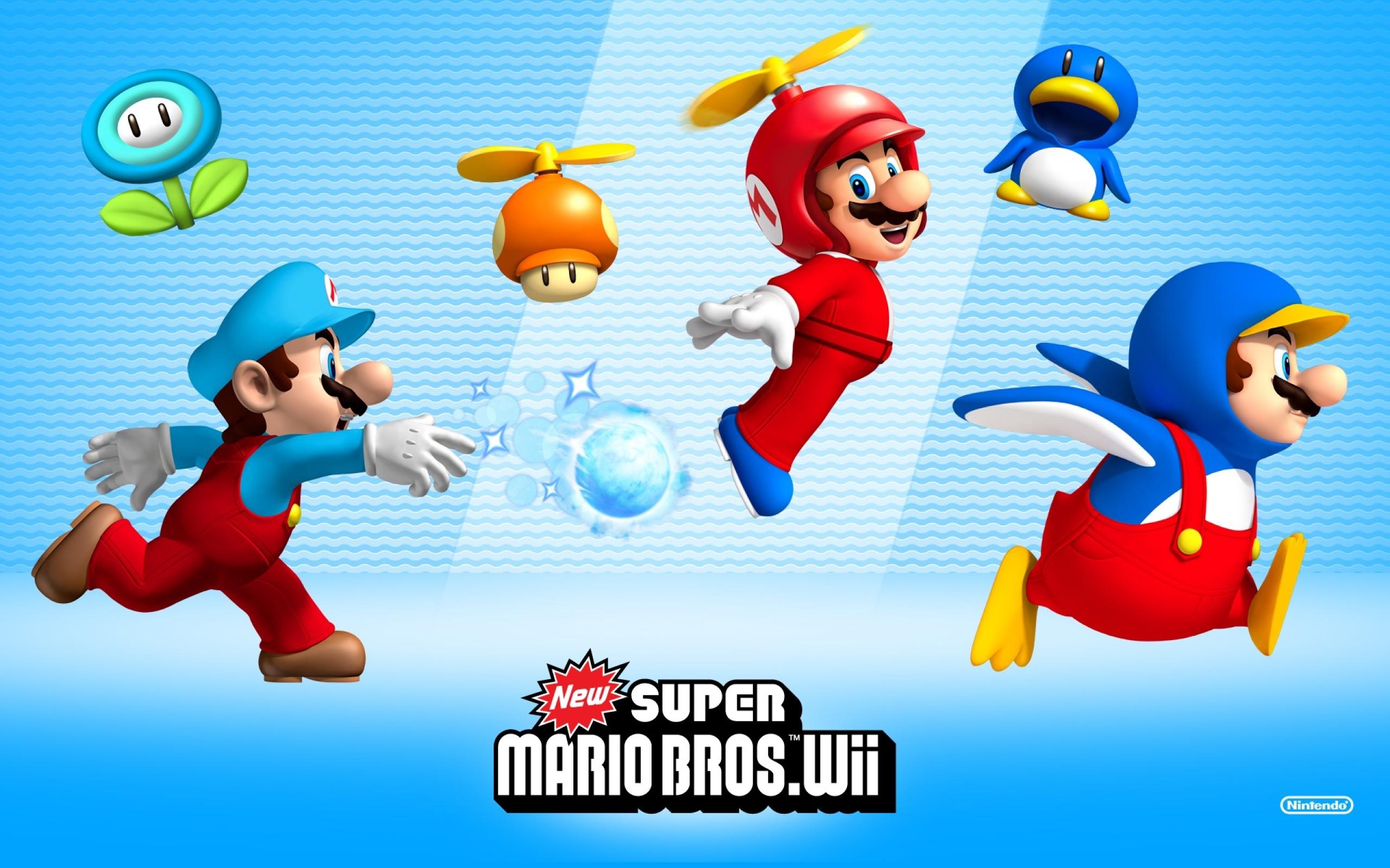 super mario wallpaper hd 47125 2560x1600 px