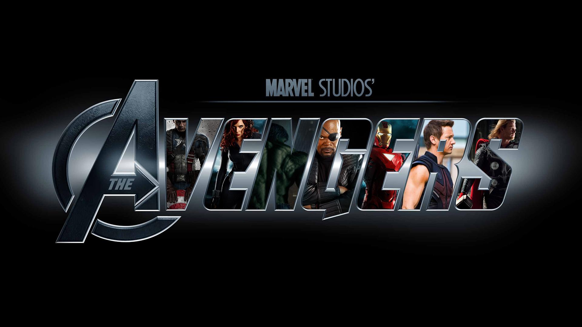 The Avengers Wallpaper 46251 1920x1080 px HDWallSourcecom