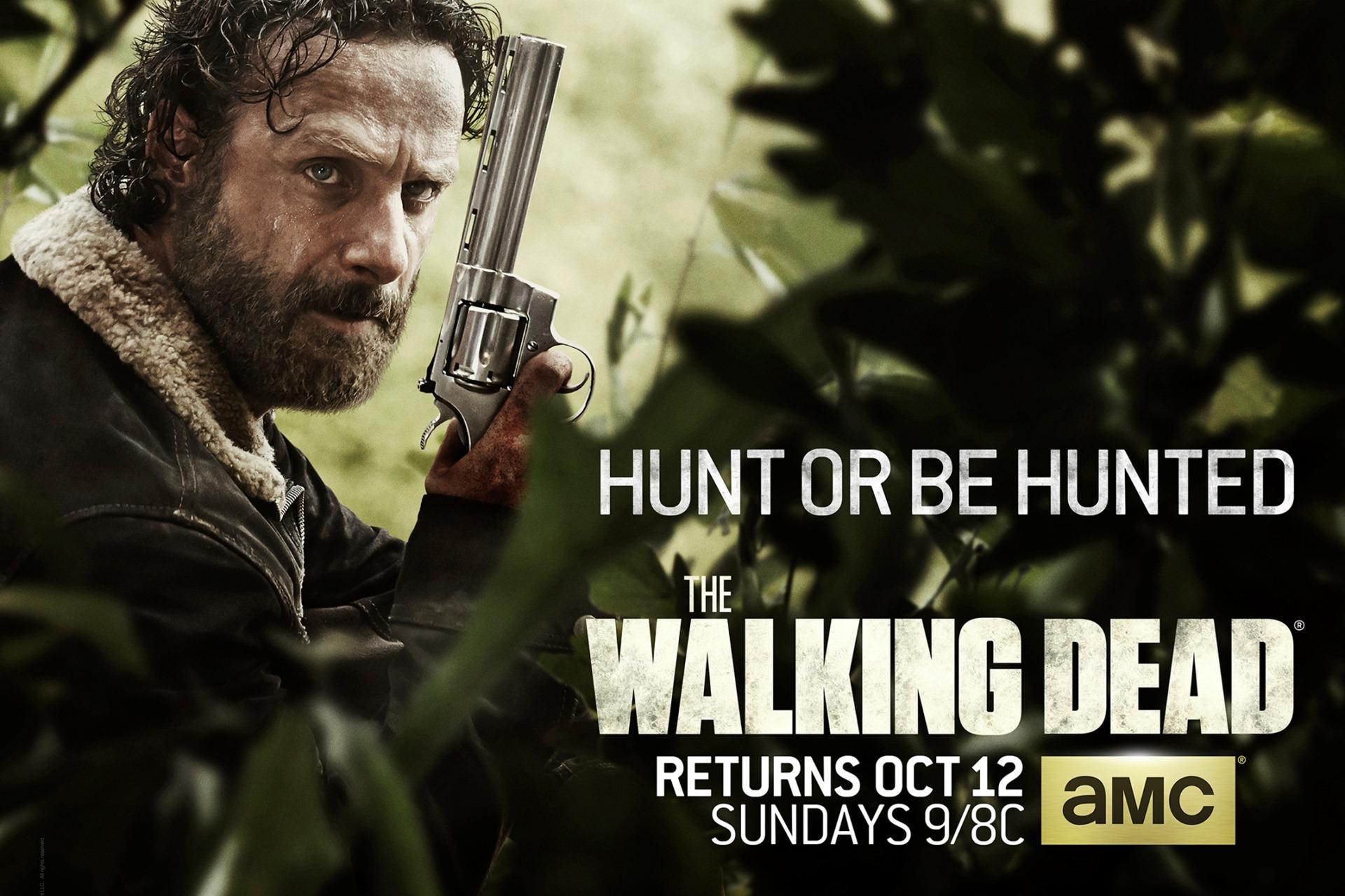 The Walking Dead Season 5 Wallpaper 46241 1920x1280px