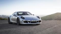 2015 Porsche Carrera GTS Wallpaper 46922
