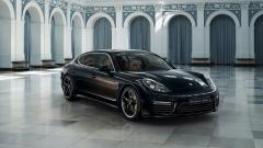 2015 Porsche Panamera Wallpaper 46927